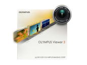 Olympus Viewer 3, Olympus, Цифрові фотокамери, Compact Cameras Accessories